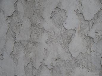 Detail betonu
